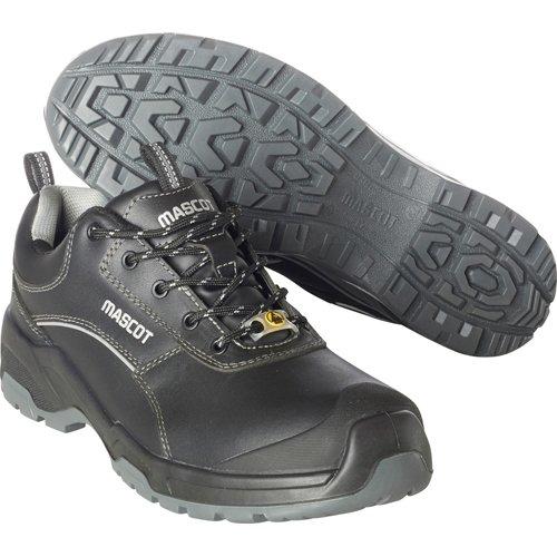 Lacets 41 Chaussure F0127 S3 41 avec Noir 1041 Mascot Sécurité nbsp;Taille nbsp;Flex 775 09 de W10 xOxIwgzq