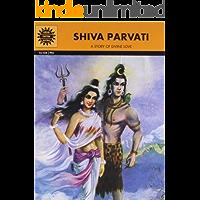Shiva Parvati (Epics and Mythology)