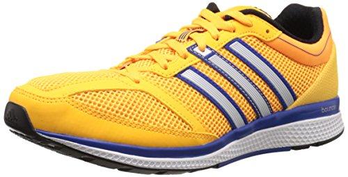 Adidas Prestanda Mens Mana Rc Studsa M Löparskor Guld / College- Royal / Vit