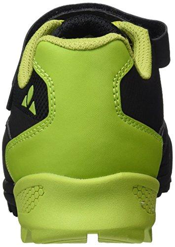 Erwachsene Mountainbike Vaude Black Schuhe Low Am Unisex 618 Downieville Schwarz Chute qxpwp4F1