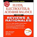 VangoNotes for Fluids, Electrolytes & Acid-Base Balance: Reviews & Rationales, 2/e | Mary Ann Hogan