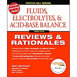 VangoNotes for Fluids, Electrolytes & Acid-Base Balance