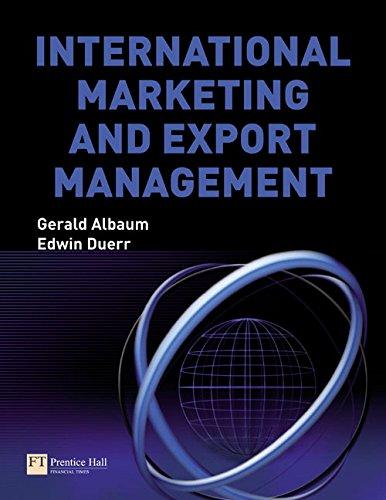 Global Marketing Svend Hollensen 6th Edition Pdf