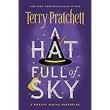 A Hat Full of Sky (Tiffany Aching, 2)