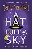 A Hat Full of Sky (Tiffany Aching)