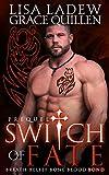 Free eBook - Switch of Fate Prequel