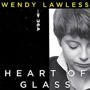 Heart of Glass Audiobook
