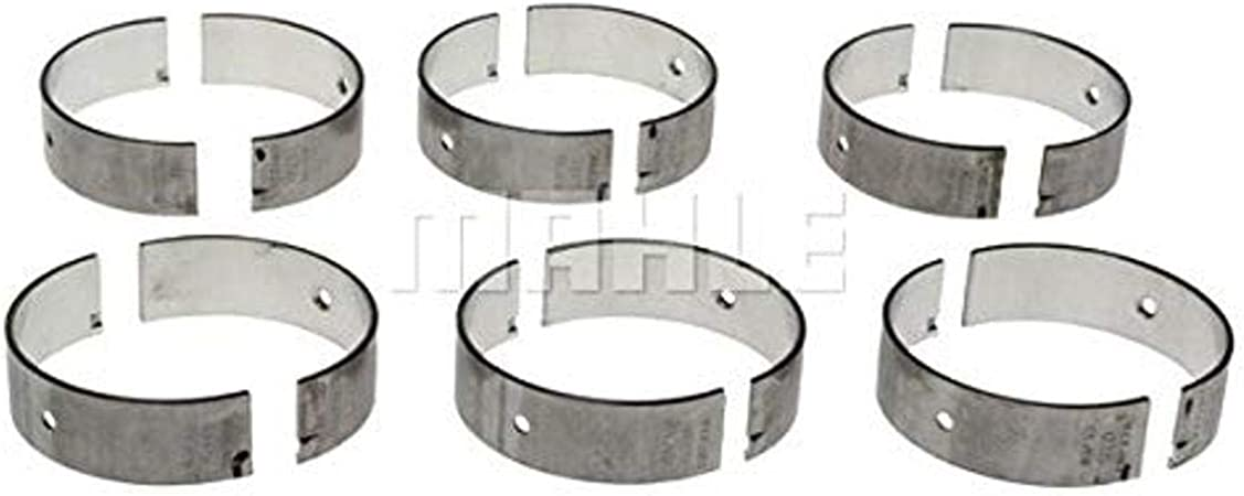 6 Engine Connecting Rod Bearing Set Clevite CB-723A-20