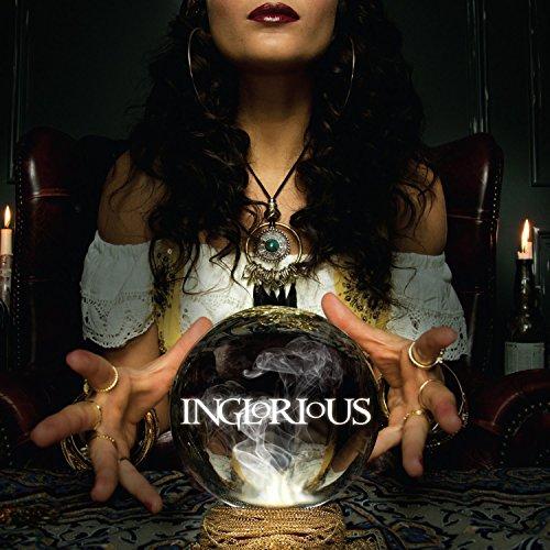 CD : Inglorious - Inglorious (CD)