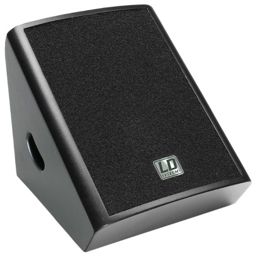 LD Systems LDS-MON101AG2 Channel Live Sound Monitor by LD Systems