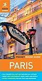 Paris - Pocket Rough Guide, Blackmore  Mcconnachie Staff and Ruth Blackmore, 1848362374