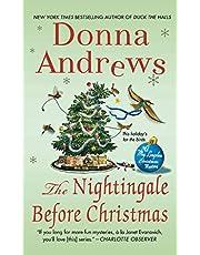 The Nightingale Before Christmas: A Meg Langslow Christmas Mystery