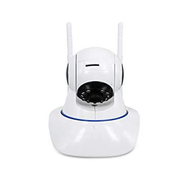 HongyanTech Cámara de seguridad de vigilancia de Internet Cámara de vigilancia de seguridad 960P HD Wi