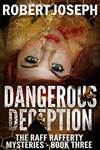 Dangerous Deception by Robert Joseph ebook deal