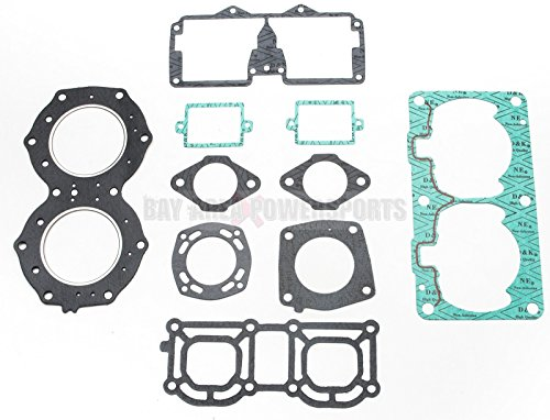 Yamaha 700 701 61X Top End Rebuild Gasket Kit PWC