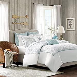 512fEpvTRpL._SS300_ 200+ Coastal Bedding Sets and Beach Bedding Sets