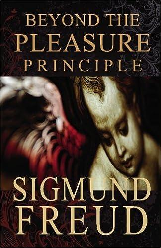 Book reviews on sigmund freuds beyond the pleasure principle galleries 391