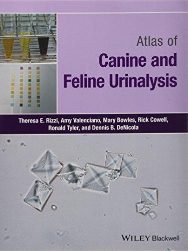 Atlas of Canine and Feline Urinalysis