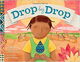 Image result for drop by drop book