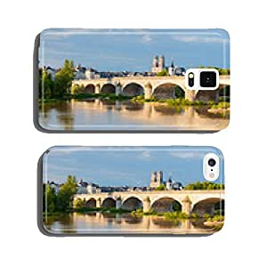 Orleans at a summer day cell phone cover case iPhone5