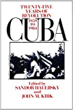 Cuba, Sandor Halebsky, 0275916480