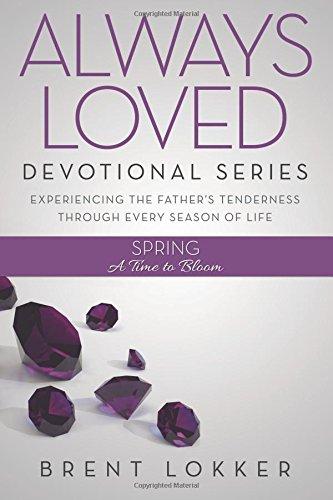 Always Loved Spring Devotional ebook