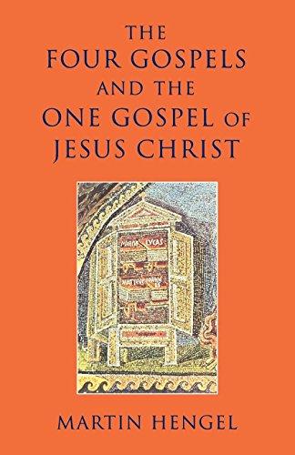 Four Gospels and the One Gospel of Jesus Christ