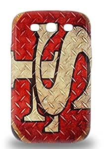 Tough Galaxy Case Cover Case For Galaxy S3 NFL San Francisco 49ers ( Custom Picture iPhone 6, iPhone 6 PLUS, iPhone 5, iPhone 5S, iPhone 5C, iPhone 4, iPhone 4S,Galaxy S6,Galaxy S5,Galaxy S4,Galaxy S3,Note 3,iPad Mini-Mini 2,iPad Air )