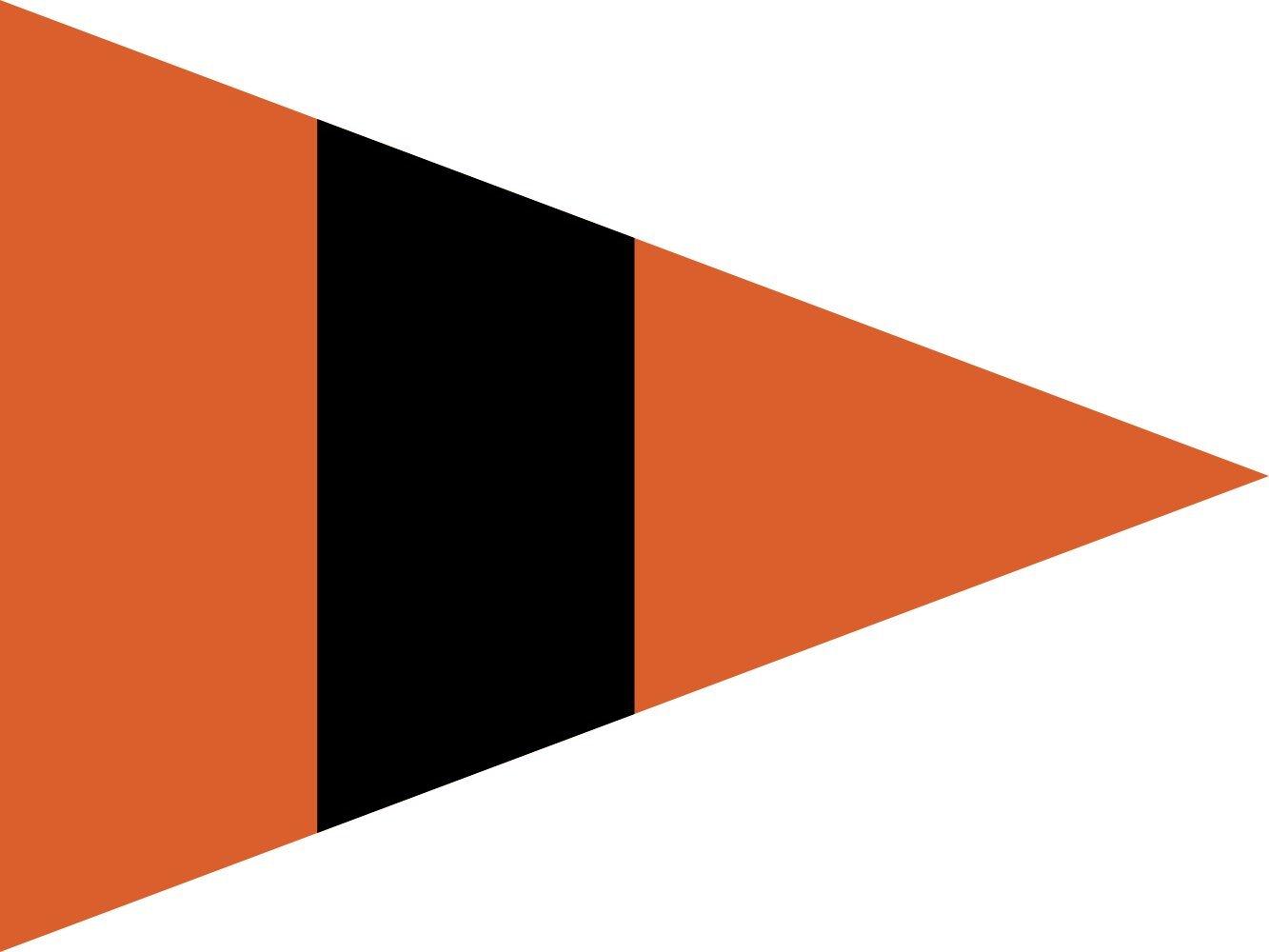 0.06m/² 21x28cm f/ür Flags Autofahnen Querformat Fahne DIPLOMAT Flagge Feldj/äger Kompaniechef Bundeswehr