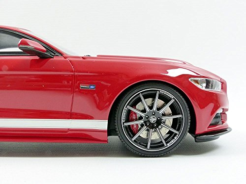 Ford Mustang Shelby GT Resin Model Car by Ford (Image #5)