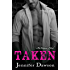 Taken (Undone Book 4)