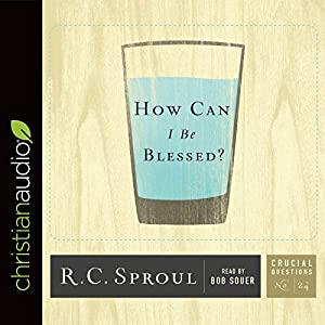 How Can I Be Blessed? Audiobook
