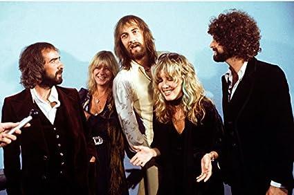 Amazon com: Stevie Nicks and Mick Fleetwood and Lindsey
