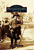 Front cover for the book Provincetown, Volume I by John Hardy Wright