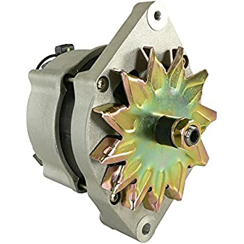 Amazon com: Alternators ECCPP 65A CCW IR/EF for Thermo King