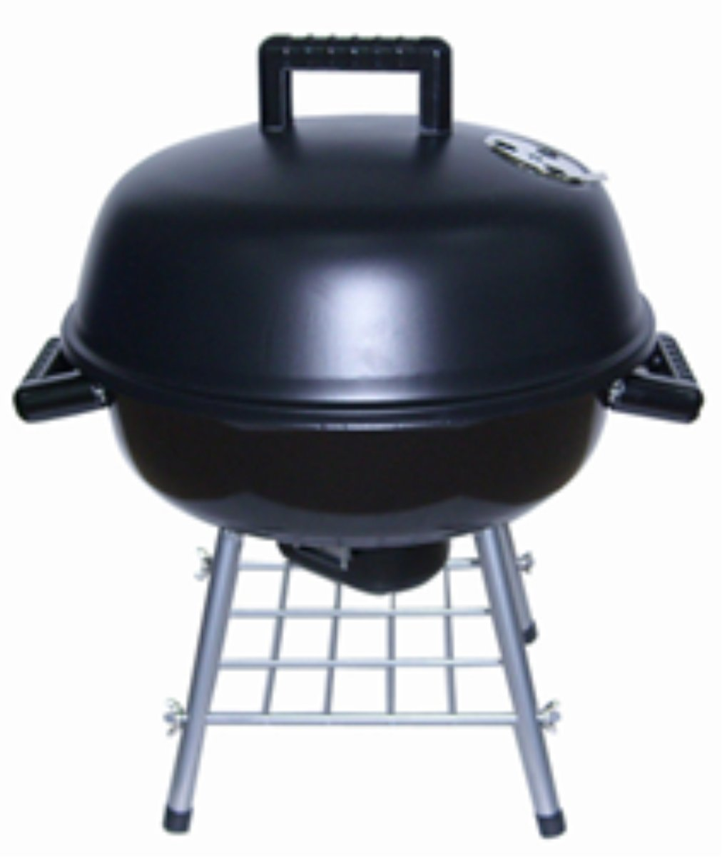 Tabletop Charcoal BBQ MasterCook 1450