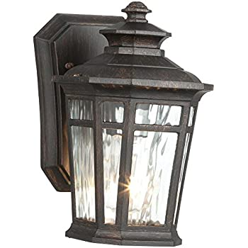 Home Decorators Collection Waterton 1 Light Outdoor Dark