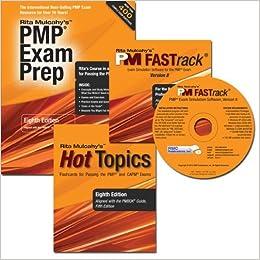 Pmp exam prep system eighth edition aligned with pmbok guide 5th pmp exam prep system eighth edition aligned with pmbok guide 5th edition paperback rita mulcahy 0620108713215 amazon books fandeluxe Gallery