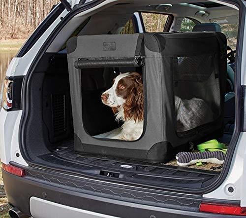 LARGE Orvis Folding Travel Crate Large Dogs 31-40 Kg, Large