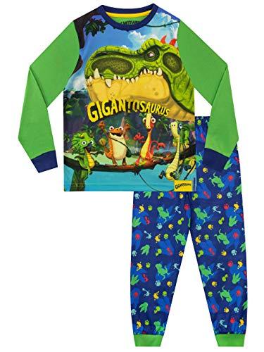 Gigantosaurus Jongens Pyjama's Dinosaurus
