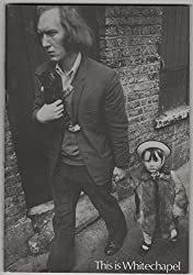 This is Whitechapel: A companion to the exhibition of photographs by Ian Berry, Whitechapel Art Gallery, 28 July to 3 September 1972