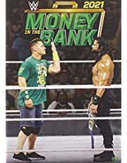 WWE: Money In The Bank 2021 (DVD)