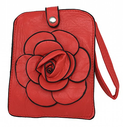 Rosette Perfect Wristlet PurseSpecial Introductory product image