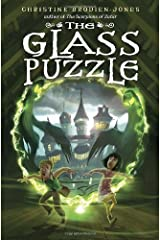 The Glass Puzzle by Christine Brodien-Jones (2013-07-09)