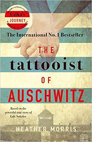 The Tattooist Of Auschwitz: Amazon.es: Heather Morris ...