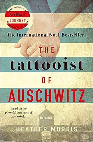 The Tattooist Of Auschwitz: Amazon.es: Heather Morris ...