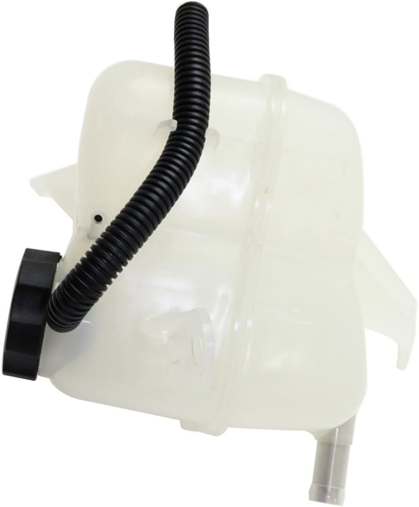 Reservoirs Coolant Reservoir compatible with Cadillac CTS/CTS-V 03 ...