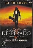 El Mariachi - La Trilogie: El Mariachi / Desperado / Desperado 2, il ??tait une fois au Mexique - Coffret 3 DVD