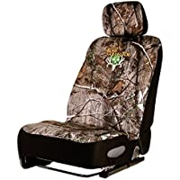 RandShton Kevin Gates Design Interior Bucket Seat Cover with Seat-Belt Pad Protectors for Car Truck /& SUV Compatible Fits for Most Car