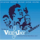 The Story of Vee-Jay: America's Premier Black Music Label